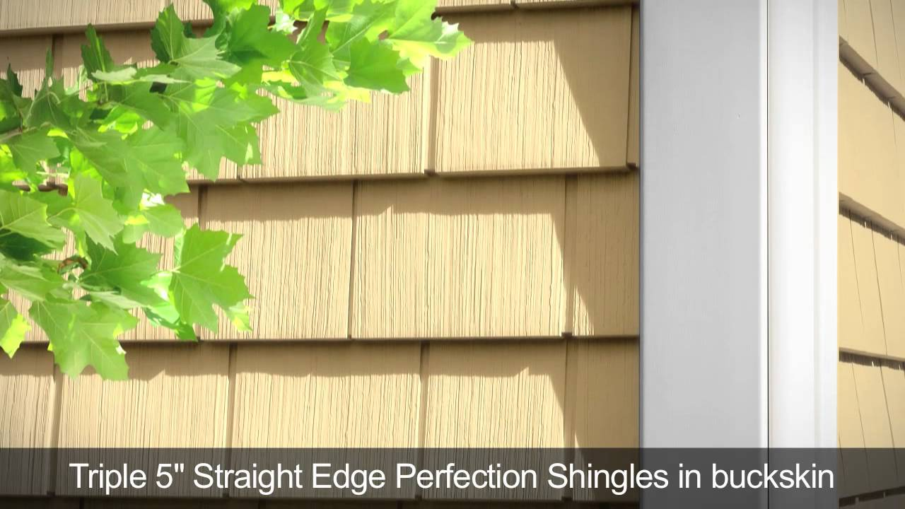 The Beauty Of Certainteed Cedar Impressions Perfection Shingles Mp4 You