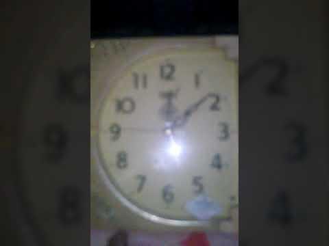 Mysterious Ajanta clock ..