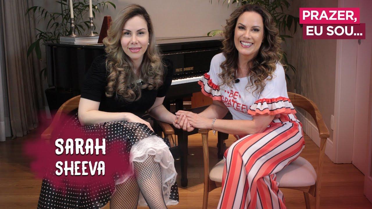 SARAH SHEEVA BAIXAR TESTEMUNHO