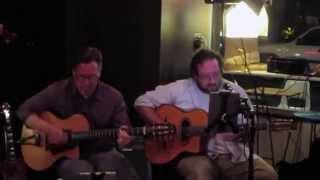 Metropolitan Hot Club - Lulu Swing