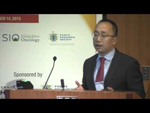 Jun Mao (Speaker 3): Joint Conference, Acupuncture, Oncology & Fascia