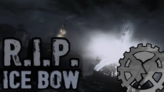 R.I.P. Ice Bow (Suck At Love)