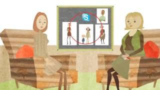 (Russisk) Mors familieråd - en film for foreldre, familie og nettverk