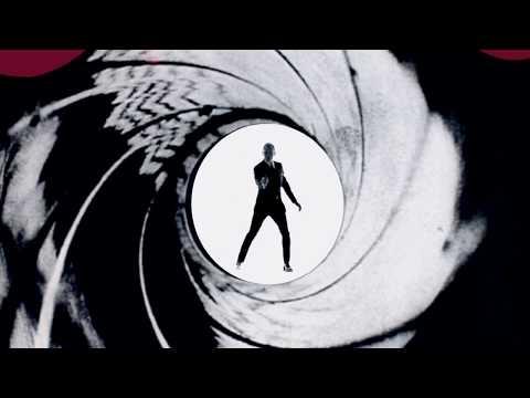 Daniel Craig In Dr. No