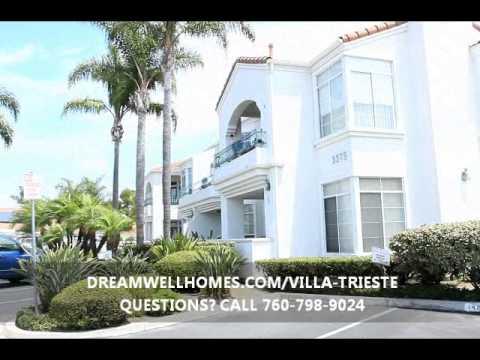 Villa Trieste Oceanside California