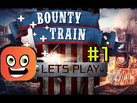 Bounty Train [Endless] ►Warming up $$$  #1 |