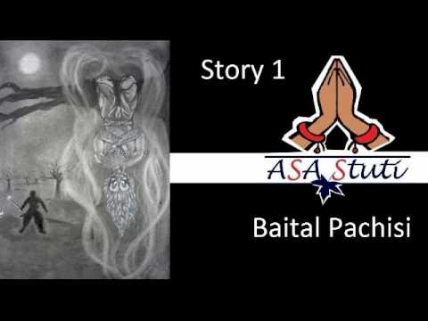 Betal Pachisi Story In Pdf