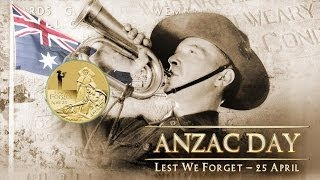 ANZAC Day Dawn Service 2014
