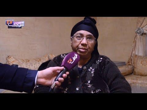 بكل حرقة..مهاجرة مغربية من طنجة تناشد الملك محمد السادس بعد22 سنة هجرة بالخارج...