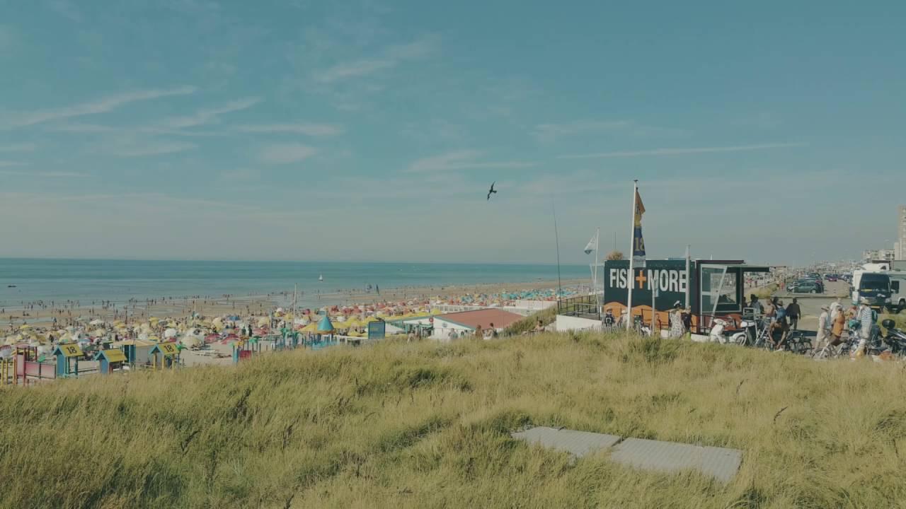 Amsterdam To Zandvoort Beach Day Samsung S5 Youtube