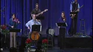 God Rest Ye Merry, Gentlemen - McLean Bible Church Celtic Fiddle Band