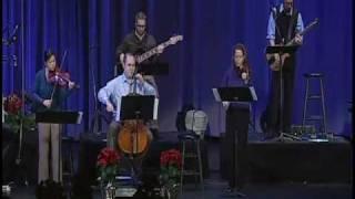 God Rest Ye Merry, Gentlemen - McLean Bible Church Celtic Fiddle Band