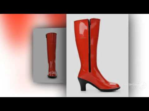 Резиновая обувь, каталог