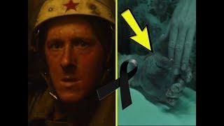 10 cose inquietanti sul disastro di Chernobyl