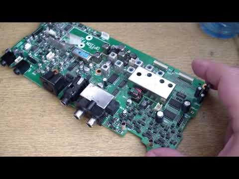 ICOM IC - 718 Repair 80lvl