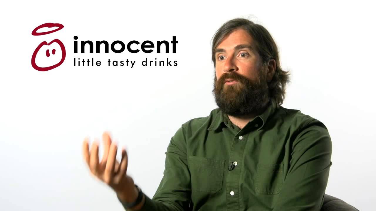 Marketer Stories - Innocent