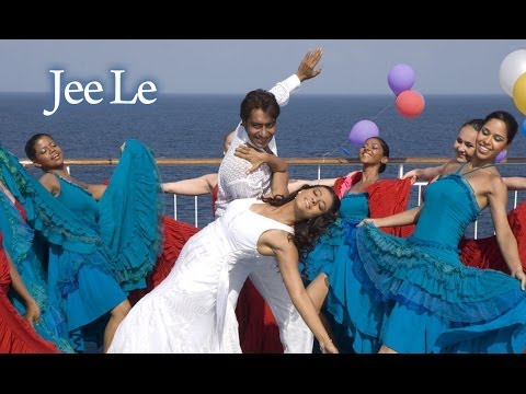 Jee Le (Full Song) | U Me Aur Hum | Ajay Devgn & Kajol