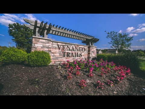 Introducing: Venango Trails In Marshall Twp.