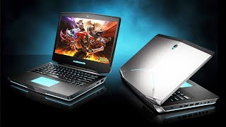 TOP 10 BEST GAMING LAPTOPS  - 2018
