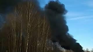 �������� ���� Смертельная авария в Ярославле: двое погибших ������