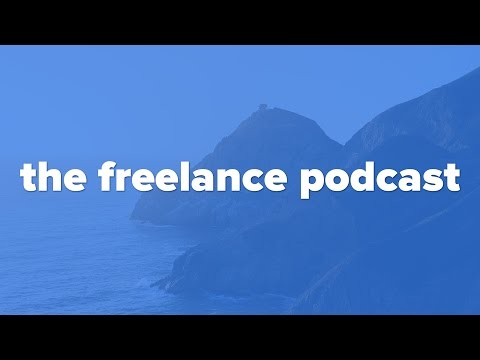 The Dream - Episode 001 | The Freelance Podcast