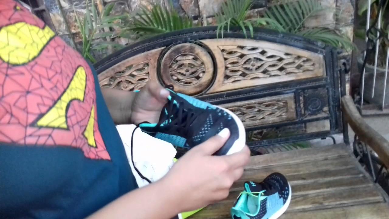 365625e4b HRX shoes review . - YouTube