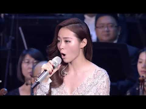 Download Youtube: Jane Zhang - The Diva Dance