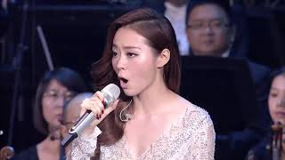 Jane Zhang - The Diva Dance