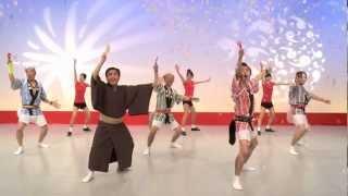 Music Video「ニッポン・ワッショイ」