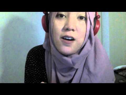 thinking out loud - ed sheeran cover - shila amzah