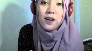 thinking out loud - ed sheeran cover - shila amzah