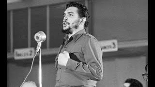 Che Guevara about Imperialism 1964 (ελληνικοί υπότιτλοι)