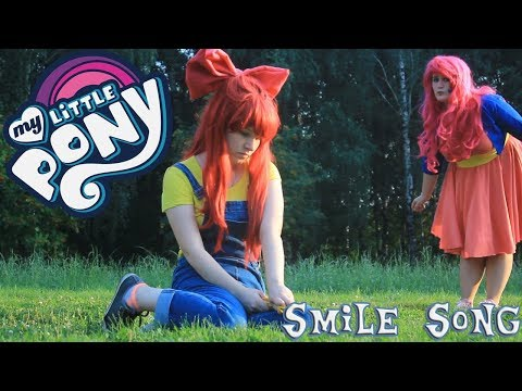 My Little Pony: The Smile Song  Scarlet Project and We Are!