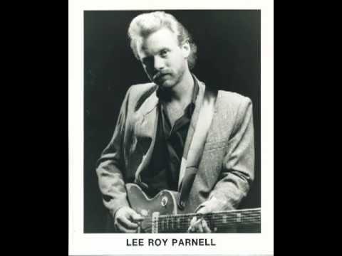 Heart's Desire-Lee Roy Parnell