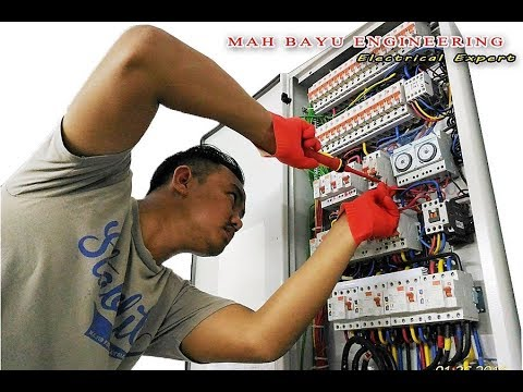 PROFESSIONAL ELECTRIC SERVICE - Malaysia