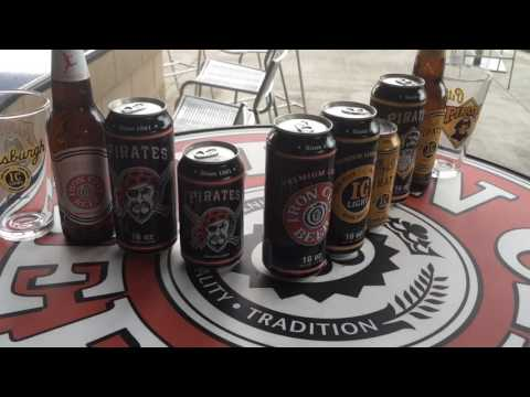 What to eat at a Pirates game: New foods and old favorites
