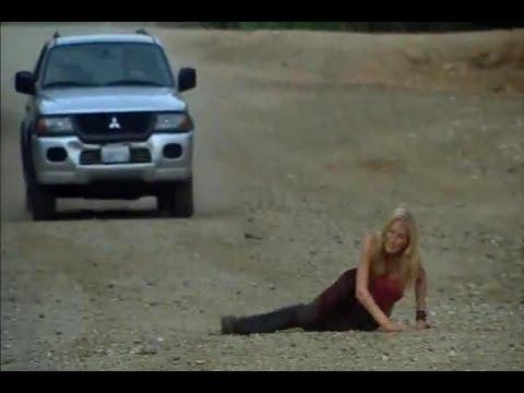 Trailer do filme A mulher do açougueiro