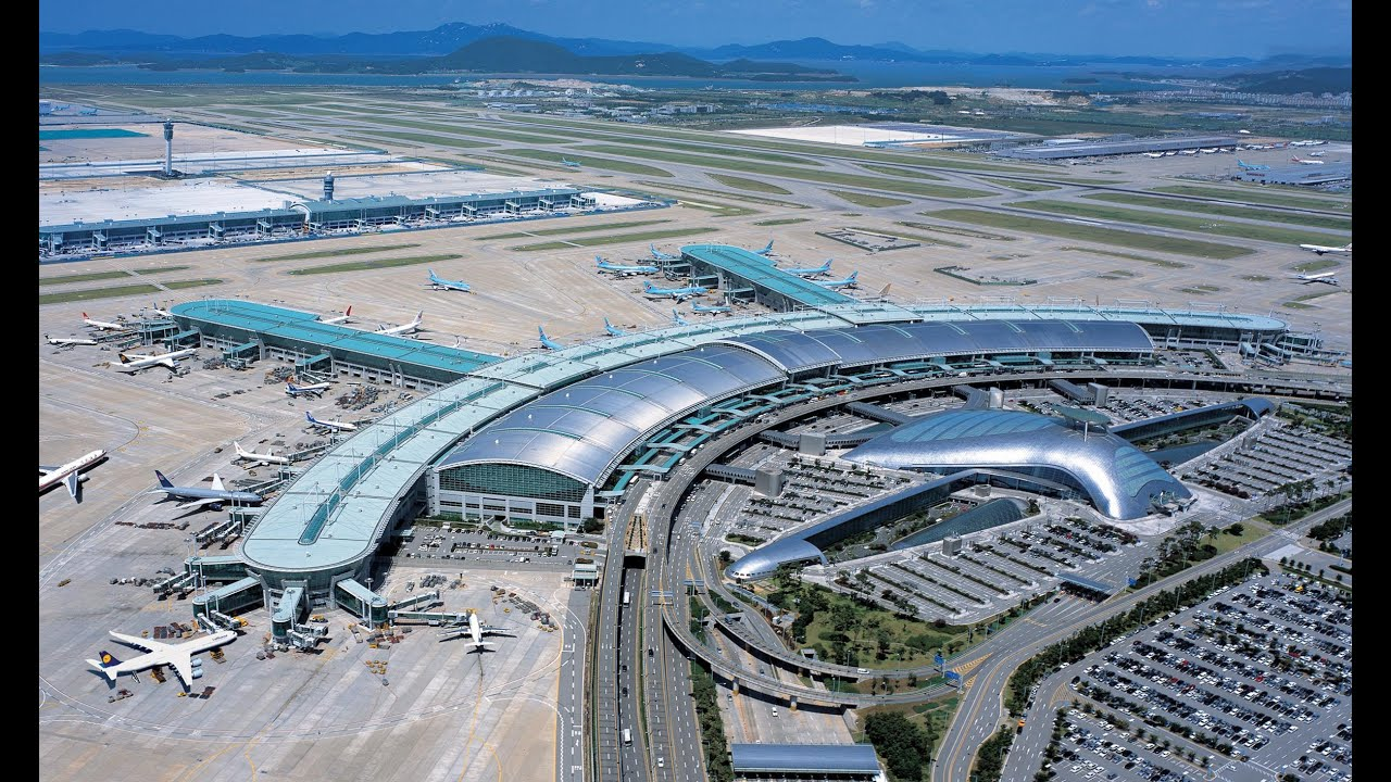 America Top Top Best Airports In The World YouTube - 10 most beautiful airports in the world