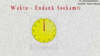 Endank Soekamti - Waktu (Official Vidio Lyrics)