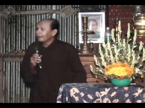 PGHH - 7 Thiện - Tác Hại Về Rượu - 1/2