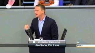 Jan Korte, DIE LINKE: Das schleichende Gift der Überwachung zerstört die Gesellschaft