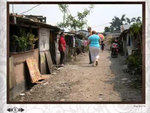 Indonesia Mission Journey 2009