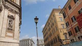 CAMINANDO POR LAS CALLES DE ROMA CON SUTRA TOURS