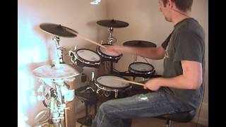 """Fall Out Boy """"Fame  Infamy"""" Drum Cover"""