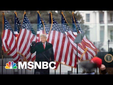 Mehdi: Why New Reporting On The FBI Jan. 6 Probe Undermines Trump Defense