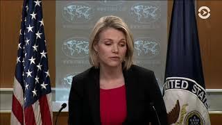 Северная Корея отменила переговоры с Южной Кореей из-за военных учений