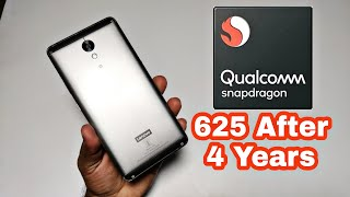 Qualcomm Snapdragon 625 In November 2020 | After Launch Of 4 Years | Still Performs Like New?