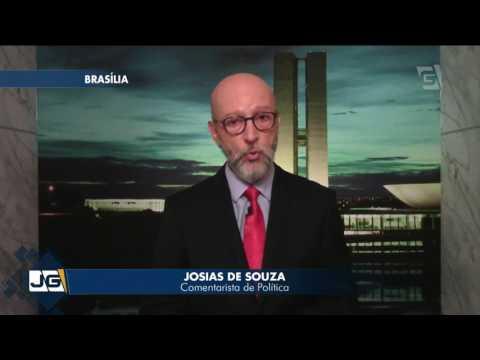 Josias de Souza/A condenação de Cunha e a reação do Congresso