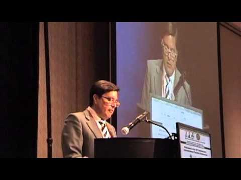 Julio Guerrero | International Pipeline Conference IPC Calgary Canada 2014 | Julio Guerrero speech