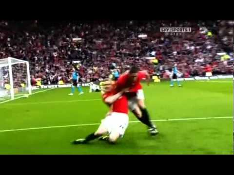 Sky Sports Premier League 08 09 Season Review.flv